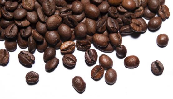 Bohnen Kaffee Specialita Cafe Crema