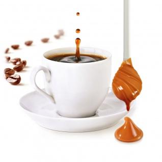 Espresso mit Doppel Karamell Geschmack