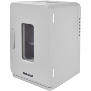15 Liter Mini Kühlschrank Warmhaltebox 12V + 220V Kühlbox