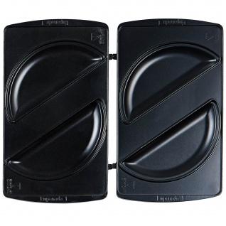Empanadas Platten für Chef Maker SM-1300W
