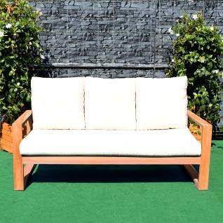 Sitzpolster 162 x 69 cm für Gartensofa Treviso TB-1067