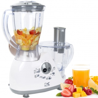 Kalorik Küchenmaschine KA RB 2000 Food Processor