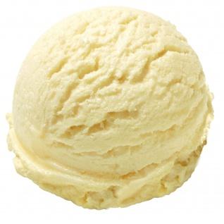 Eisbasis für Fruchteis Eispulver Neutral Softeispulver 1:3