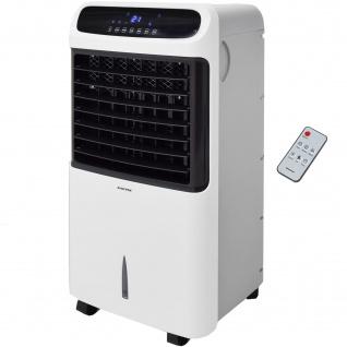 4in1 Luftkühler Wind mit Touch Panel + Fernbedienung