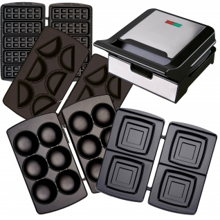 Platten für MM-1400W Gusto
