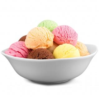 Gino Gelati 10, 3 Kg Mischkarton Mix 2 Eispulver Softeispulver Speiseeispulver ?