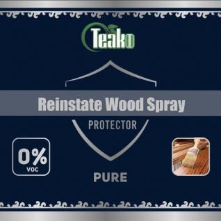 Reinstate Wood Spray Auffrischung