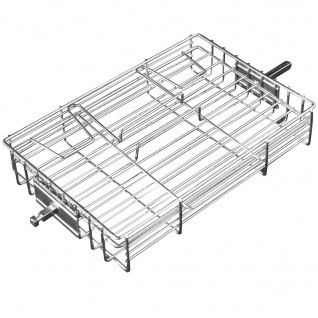 Steak-Korb für Heißluftfritteusen AF-1400W-25 / AF-1400W-