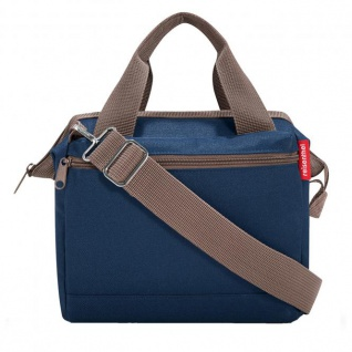 reisenthel allrounder cross dark blue 4 L - crossbodybag dunkelblau - blau - Vorschau 1