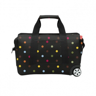 reisenthel allrounder trolley - dots - Dots