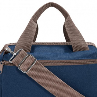 reisenthel allrounder cross dark blue 4 L - crossbodybag dunkelblau - blau - Vorschau 2