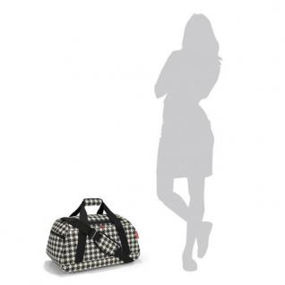 Reisenthel activitybag 35 Liter Sporttasche Reisetasche Saunatasche fifties black - fifties black 3