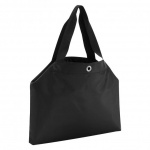 reisenthel changebag 2 in 1 Shopper + Schultertasche 15 L/35 L ? black Polyester - black