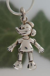 Micky Maus Kettenanhänger