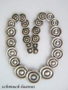 Kette Silber antik Handarbeit