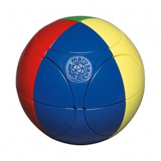 Sphere Classic blau - rot - gelb - grün Level 4