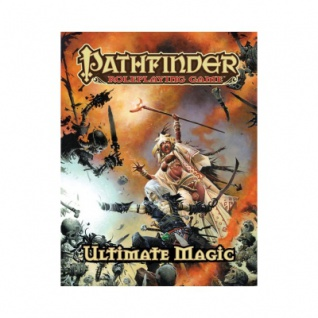 Pathfinder - Ultimate Magic