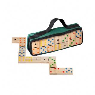 Domino - Doppel 6 - groß
