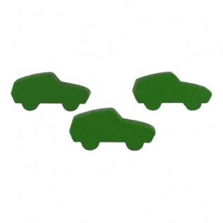 Auto - Pkw - gross - 36x17x12mm - grün
