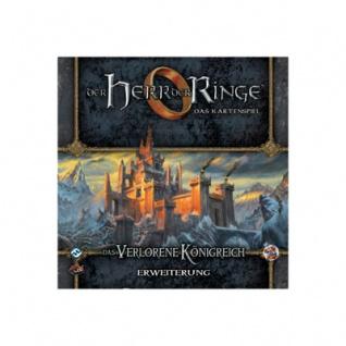 Herr der Ringe Kartenspiel - Das verlorene Königreich - Erweiterung