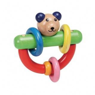 Greifling Bär