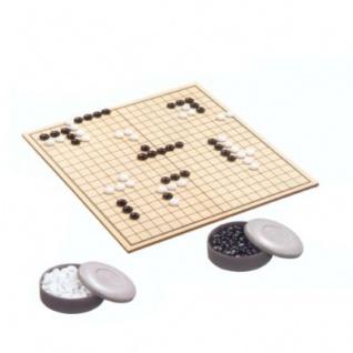 Go und Go Bang - Turnier-Set Standard