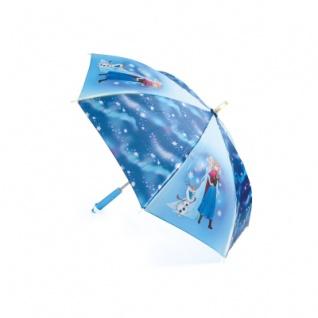 Frozen Regenschirm mit Beleuchtung