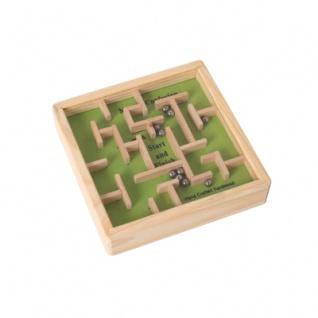Labyrinthspiel sortiert