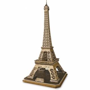 3D Puzzle Eiffelturm - groß