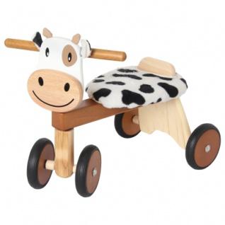 Rutscher Kuh
