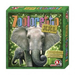 Zooloretto - 1. Erweiterung - XXL