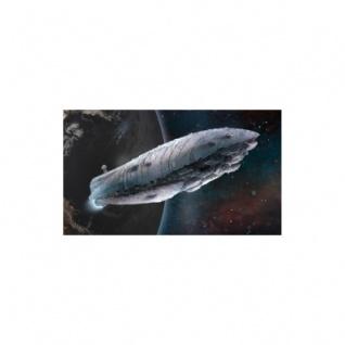 Star Wars - Armada - Rebellentransporter Erweiterungspack