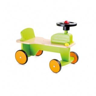 Rutscher - Mein erster Traktor