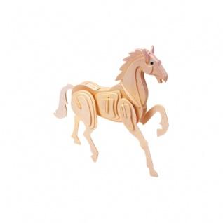 Gepettos Horse