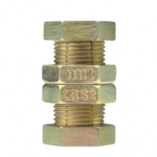 Cast Puzzle Nutcase - Metallpuzzle - Level 6