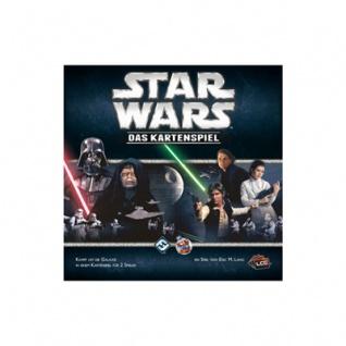Star Wars Kartenspiel LCG - Grundspiel DEUTSCH