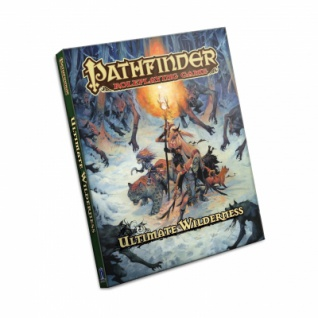 Pathfinder - Ultimate Wilderness