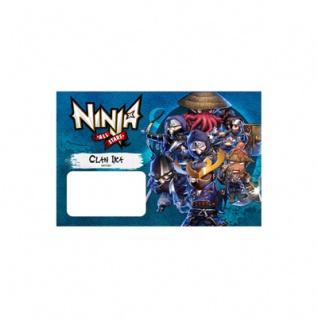 Ninja All-Stars - Clan Ika - Erweiterung US77201