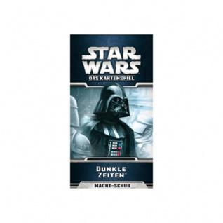 Star Wars Kartenspiel LCG - Dunkle Zeiten - Hoth-Zyklus 3