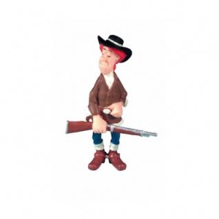 Lucky Luke - Figur Calamity Jane