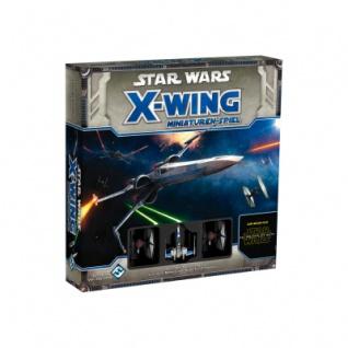 Star Wars X-Wing - Das Erwachen der Macht - Grundspiel