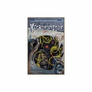 Cthulhu - Necronomicon 2nd Edition
