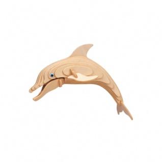 Gepettos Dolphin