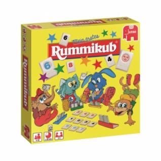 Original Rummikub Mein erstes Rummikub