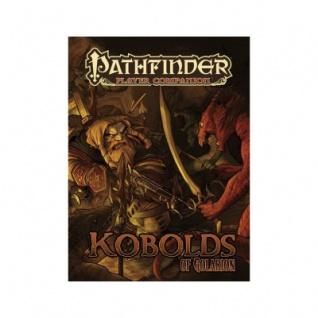 Pathfinder - Kobolds of Golarion