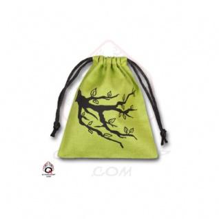 Ents Dice Bag Green