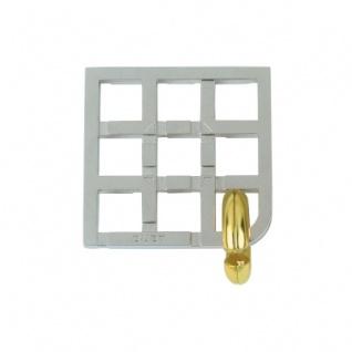 Cast Puzzle Duet - Metallpuzzle - Level 5