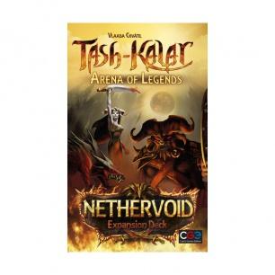 Tash-Kalar - Nethervoid Expansion Deck