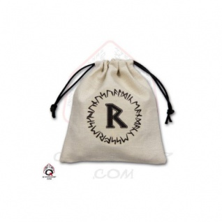 Runic Dice Bag