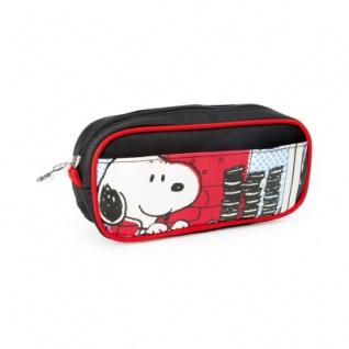 Snoopy Federmäppchen